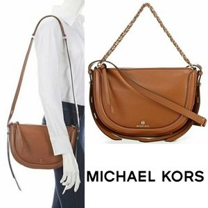 Michael Kors Messenger/Crossbody/Shoulder Bag